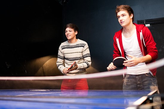 louis_and_liam one direction