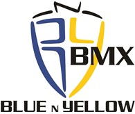 Blue n Yellow