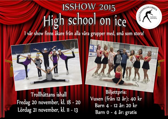 ISSHOW 2015