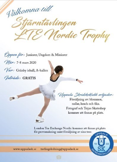 LTE Nordic cup